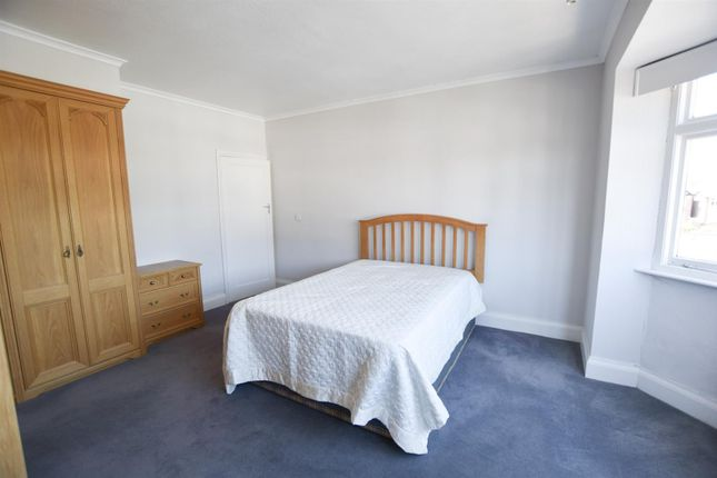 Bedroom One of Cedar Avenue, Birstall, Leicester LE4