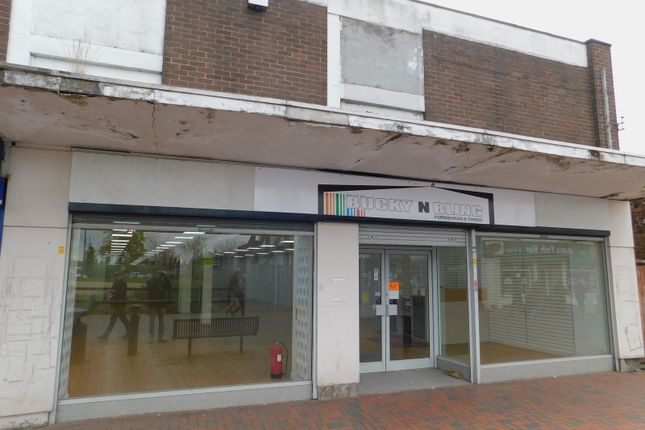 Thumbnail Retail premises to let in 9 High Street, Wolverhampton
