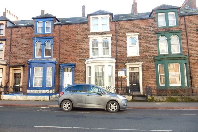 Thumbnail Flat for sale in Curzon Street, Maryport