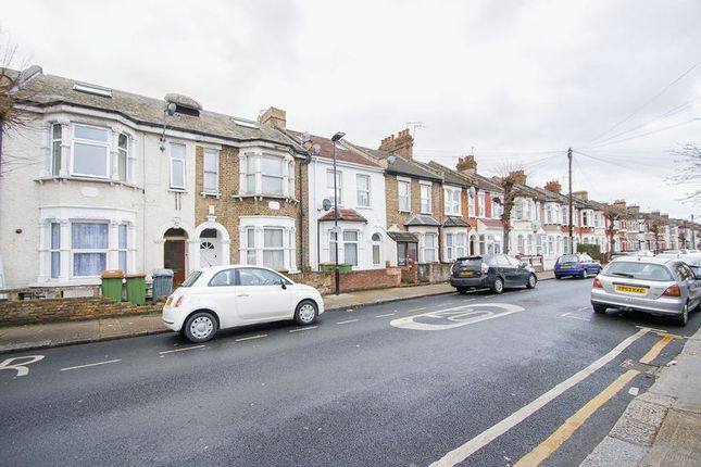 Thumbnail Terraced house to rent in Seventh Avenue, London