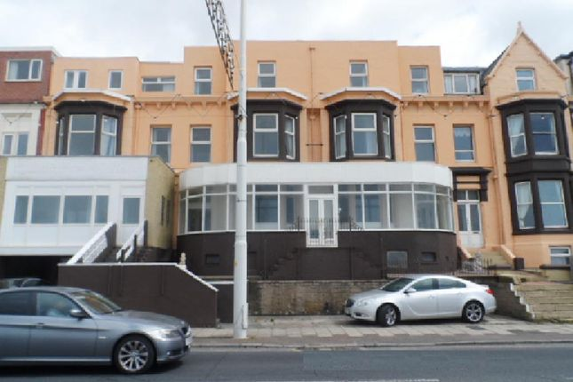 Hotel/guest house for sale in Promenade, Blackpool