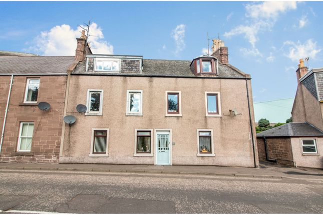 2 bed flat for sale in Montrose Street, Brechin DD9