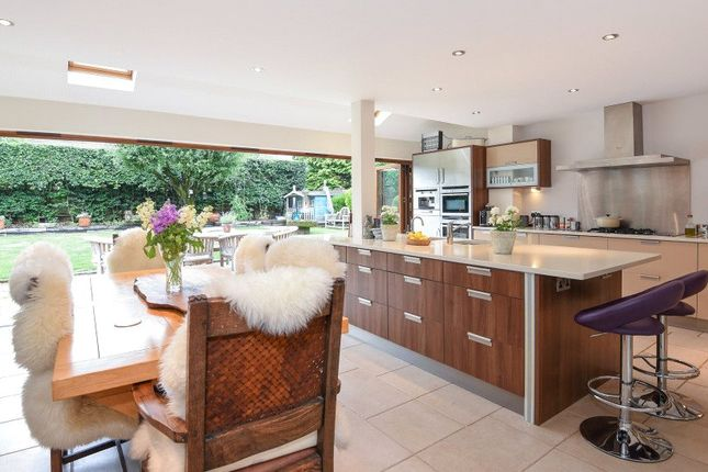 Thumbnail Detached house for sale in Bell Court, Hurley, Maidenhead