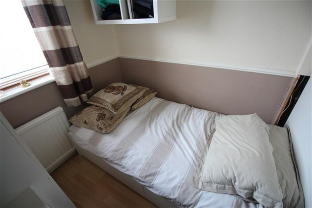Bedroom Three of Balmoral Avenue, Leyland PR25