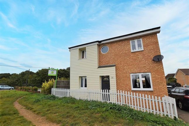 Thumbnail Detached house for sale in Nathan Court, Blackheath, Colchester