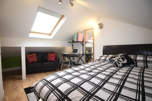 Thumbnail 6 bed shared accommodation to rent in Cawdor Road, Manchester