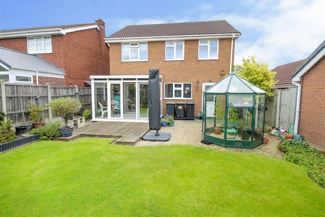 Garden (1) of Wychwood Drive, Trowell, Nottingham NG9