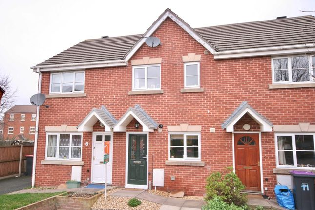 Thumbnail Property for sale in Alexandra Road, Wellington, Telford
