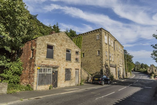 Thumbnail Land for sale in High Road, Earlsheaton, West Yorkshire