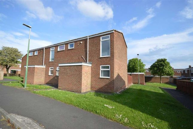 Thumbnail Link-detached house to rent in Reynolds Close, Stanley
