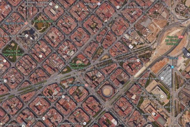 Photo of Dreta De L'eixample, Barcelona, Spain
