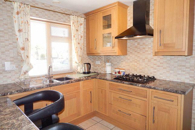 Kitchen of Fairhaven, Springwell, Gateshead NE9