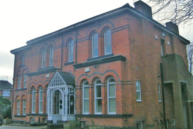 Thumbnail Flat for sale in Summerdale Court, 13 St Agnes Road, Huyton, Liverpool, Merseyside, UK