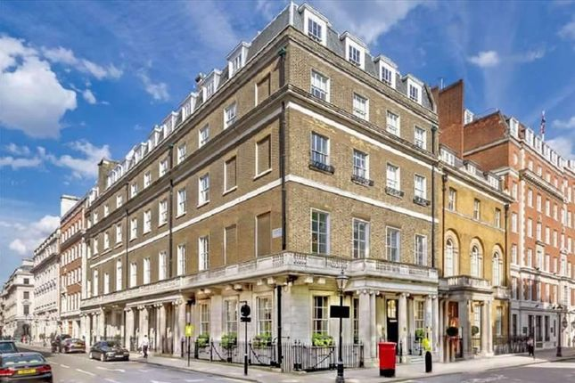 Thumbnail Office to let in 33 St James's Square, London