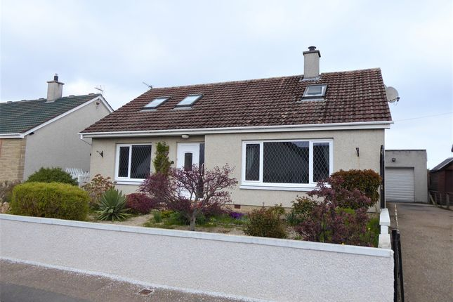 Thumbnail Detached house for sale in Pinewood Road, Mosstodloch