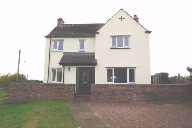 Thumbnail Detached house to rent in St Weonards, Hereford, Herefordshire