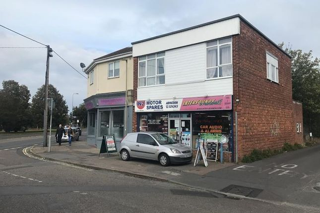 Thumbnail Retail premises for sale in & 65A St John's Road, Abingdon, Oxfordshire
