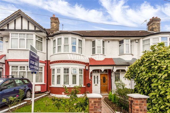 Thumbnail Flat for sale in Hamilton Crescent, London