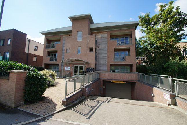 Thumbnail Flat to rent in River Court, Green Lane, Durham