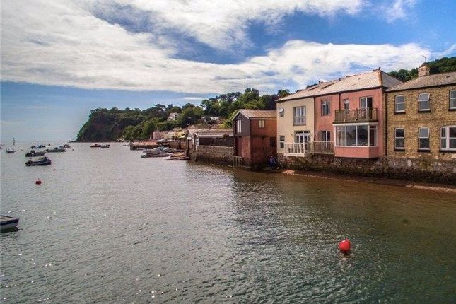 Thumbnail Terraced house for sale in Riverside, Shaldon, Devon