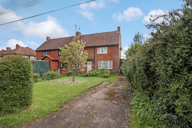 Thumbnail Semi-detached house for sale in The Street, Stockbury, Sittingbourne