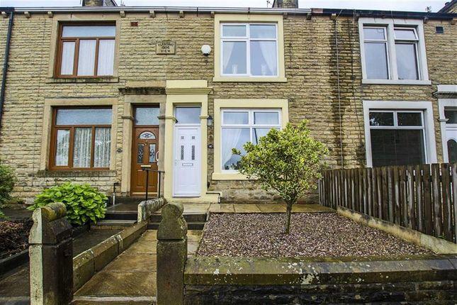 Thumbnail Terraced house for sale in Burnley Road, Accrington, Lancashire