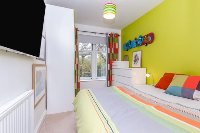 Bedroom Two of Welford Road, Blaby, Leicester, Leicestershire LE8