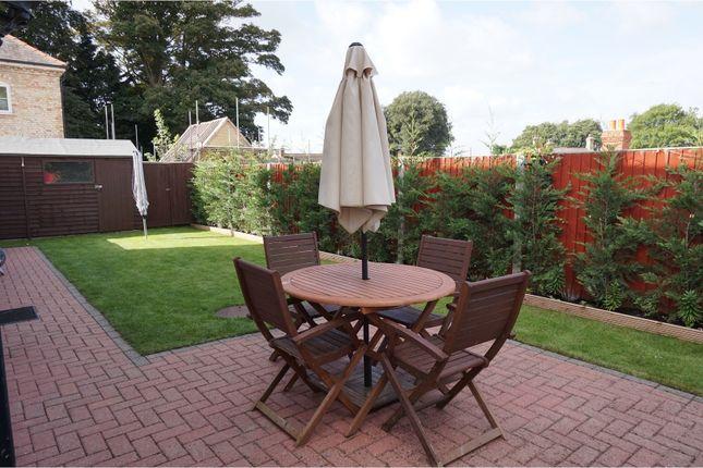 Properties To Rent In Whittington Norfolk