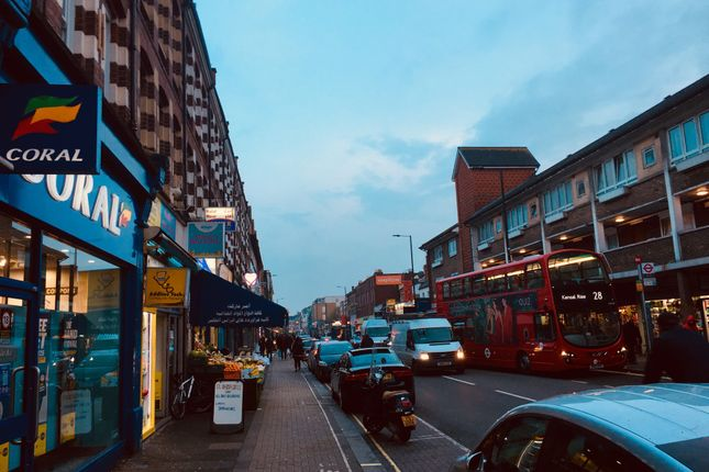 Commercial property for sale in North End Road, London