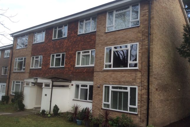 Thumbnail Flat for sale in Brighton Road, Sutton
