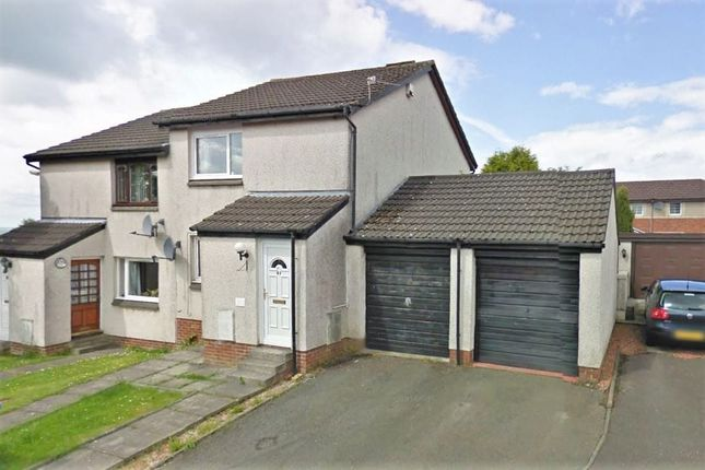 Thumbnail Flat for sale in Pegasus Avenue, Carluke