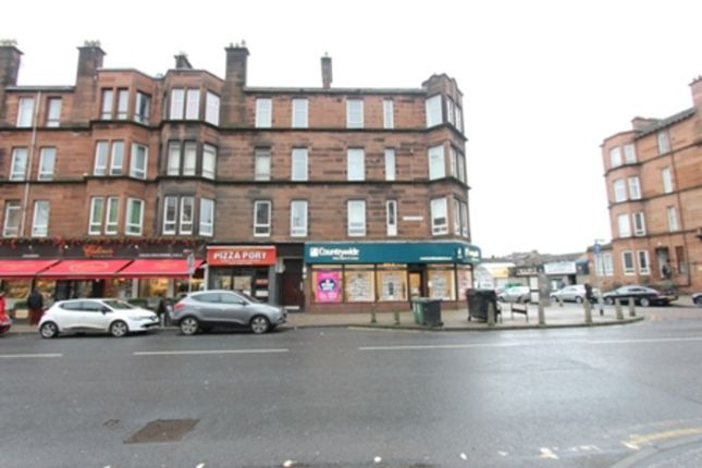 Thumbnail Flat to rent in Alexandra Parade, Dennistoun, Glasgow