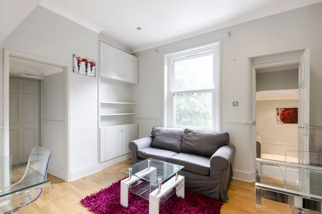 Flat to rent in Edith Road, London