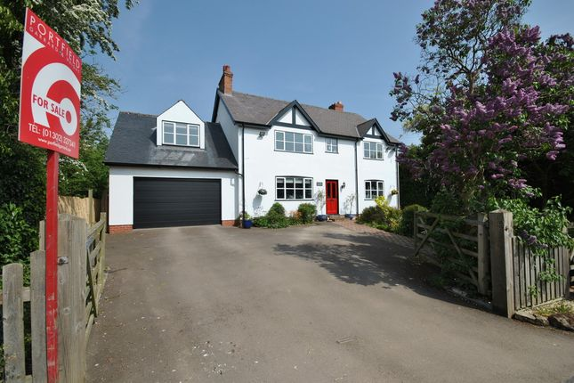 Thumbnail Farmhouse for sale in Galley Hill Farmhouse, Peastack Lane, Tickhill, Doncaster