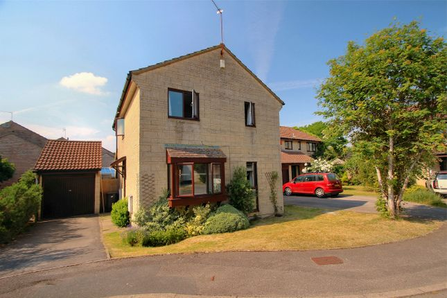 Thumbnail Detached house for sale in Vayre Close, Chipping Sodbury, South Gloucestershire