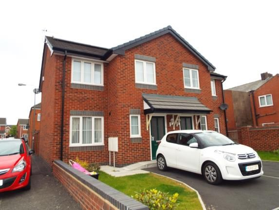 Thumbnail Semi-detached house for sale in Powell Street, St. Helens, Merseyside