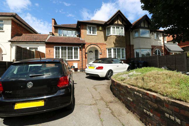 Thumbnail Semi-detached house for sale in Addington Road, South Croydon