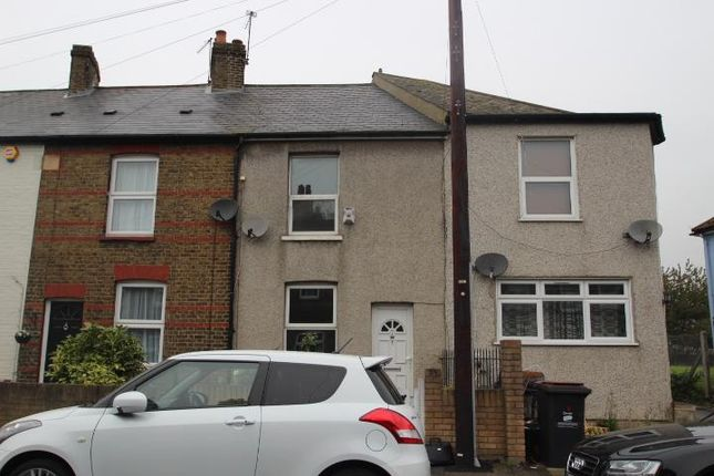 1 bed terraced house to rent in Bridge Road, Orpington, Kent