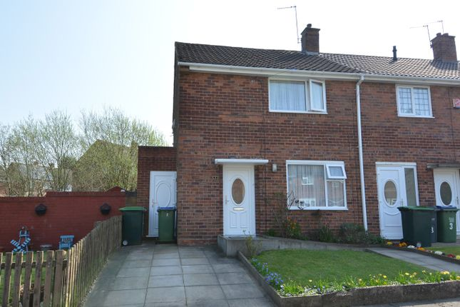 Thumbnail Property for sale in Chester Rise, Oldbury