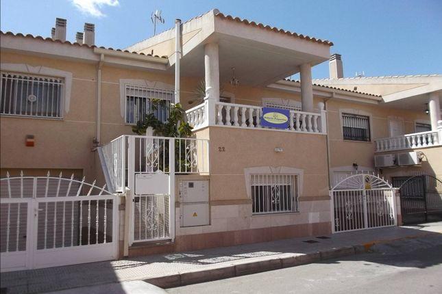 Los Palacios, Formentera Del Segura, Alicante, Valencia, Spain