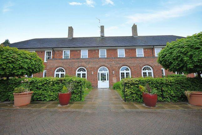 Thumbnail Detached house to rent in Nightingales, Bishop`S Stortford, Herts