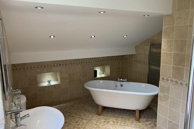 Bathroom of The Grove, Houghton Le Spring DH5