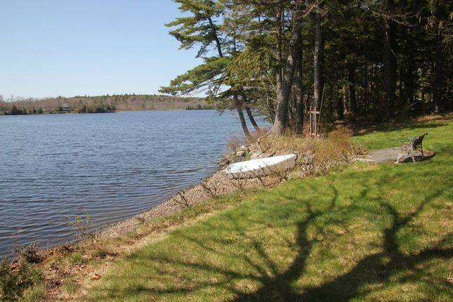<Alttext/> of Oakfield, Nova Scotia, Canada