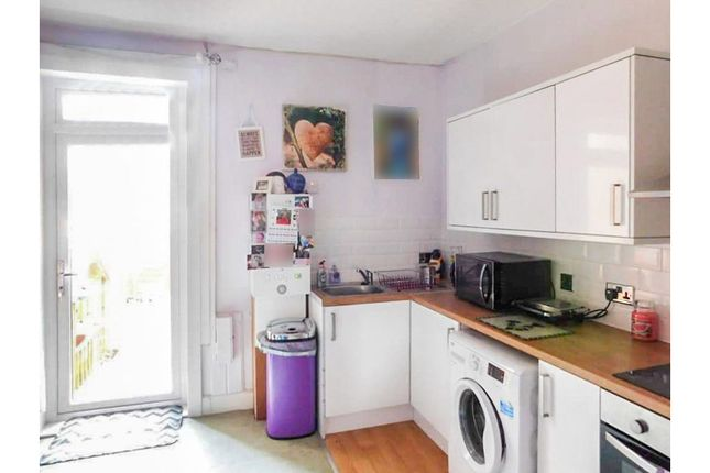 Kitchen of Allanpark Street, Largs KA30