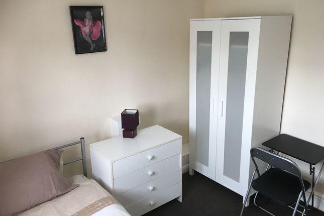 Thumbnail Room to rent in Alum Rock Road, Alum Rock, Birmingham