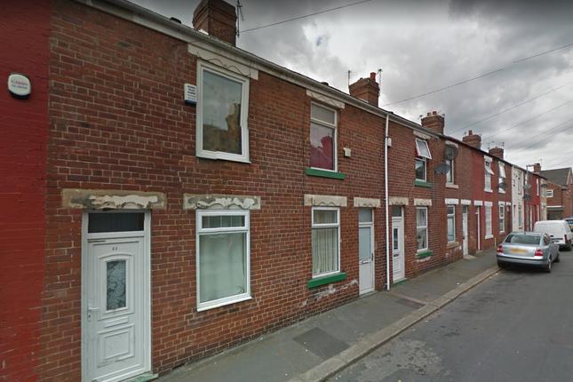 Victoria Street, Goldthorpe, Rotherham S63