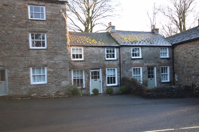 Thumbnail Cottage for sale in Ruby's Cottage, 4 Settlebeck Cottages, Sedbergh