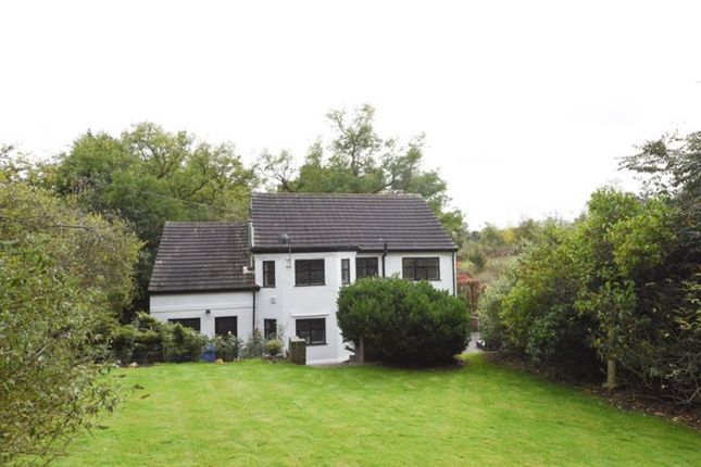 4 bed detached house for sale in London Road, Lichfield