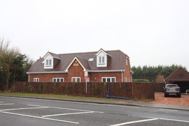 Thumbnail Detached house for sale in Braintree Road, Chatham Green, Chelmsford, Essex