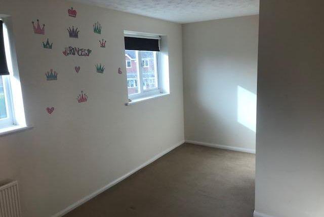 Bedroom 2 of Salcombe Close, Nuneaton CV11